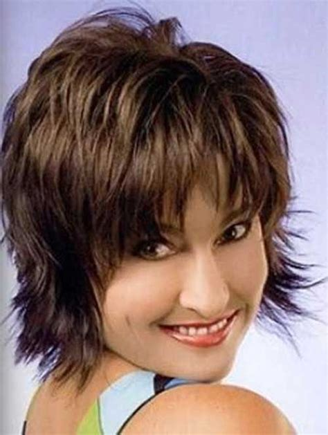 volume layered shaggy hairstyle pictures 17 best ideas about short shaggy haircuts on pinterest