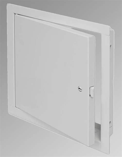 Metal Access Doors by Acudor Metal Access Doors Intersource Specialties Co