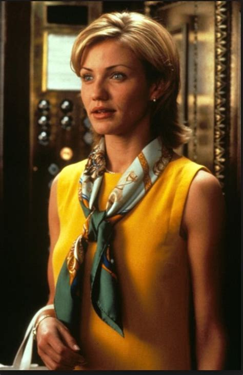 "Cameron Diaz's sugar coated 20 something Kimmy in ""My Best"