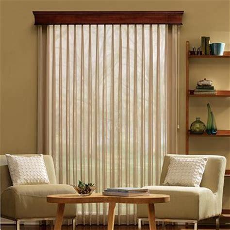 Vertical Patio Blinds by Patio Door Dressing Ideas Vibrant Doors