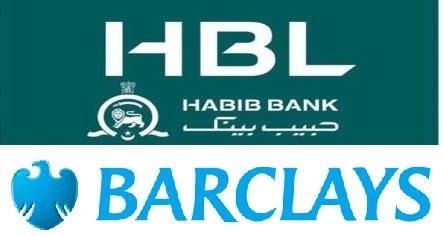 bank of habib habib bank wants to acquire barclays pakistan operations