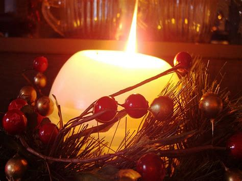 candela natalizia veglia pre natale cantalavita