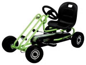 Hauck Lightning Go Kart Hauck Lightning Pedal Go Kart Best Go Karts For
