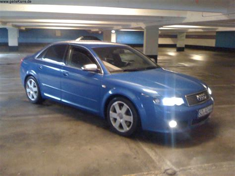 Audi A4 B6 S Line by Audi A4 B6 S Line Von Kasanno Tuning Community Geilekarre De