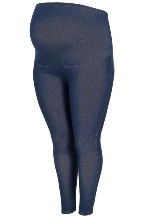 Tshirt Sam Smith 03 Must Buy Murah bump it up maternity indigo jeggings with comfort panel