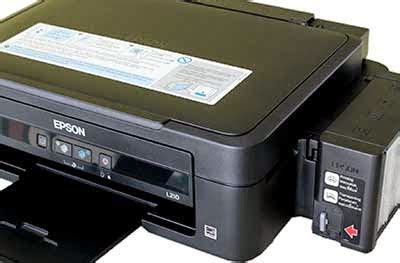 Printer Epson L210 epson l210 printer review specs and price driver and resetter for epson printer