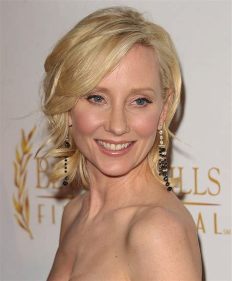 anne heche hairstyles anne heche hairstyle makeup dresses shoes and perfume