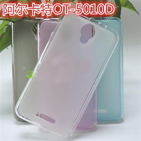 Matte Tpu Soft Asus Zenfone Go Zb500kl alcatel pixi 4 5 0 3g new soft tpu gel back