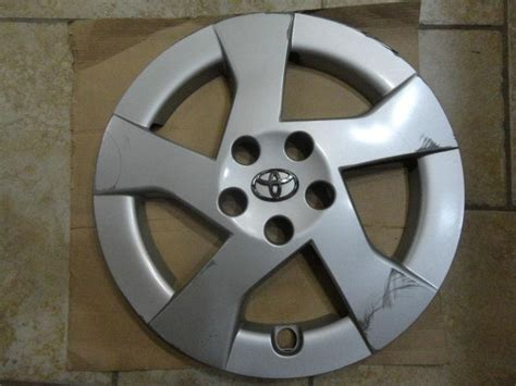 2010 Toyota Camry Wheel Cover Purchase Toyota Camry Corolla 2008 2009 2010 2011