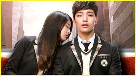 rekomendasi film tentang keluarga 15 drama supernatural korea terbaik dan paling seru