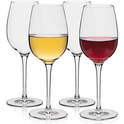 acrylic barware fave michley unbreakable plastic tumblers wine glasses simplysmartliving com