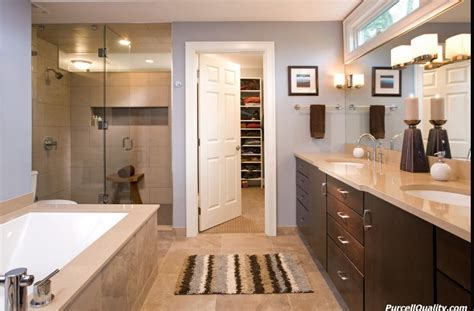 master suite bathroom ideas purcell quality the master suite