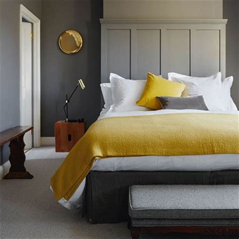mustard yellow bedroom ideas mole s breath and mustard bedroom wall paint colour