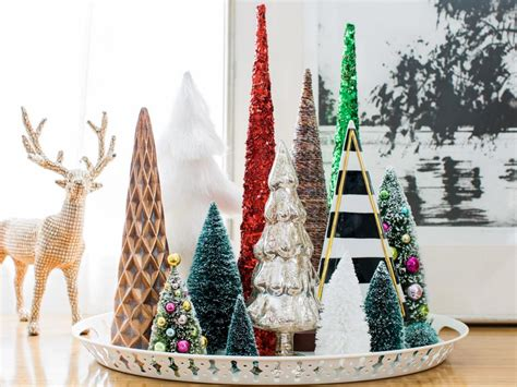 10 holiday decorating ideas for small spaces hgtv 12 ways to spread holiday cheer in a small space one