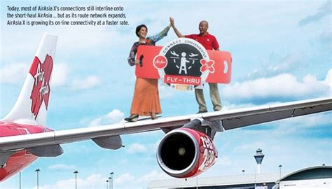 air asia x can the low cost model go long haul the evolving long haul low cost network airline model
