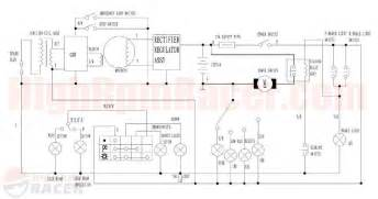 redcat atv mpx110 wiring diagram