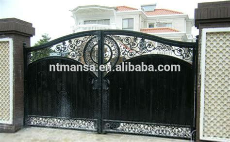 wrought iron gate design for house buy iron gate designs