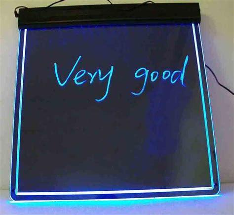 Led Writing Board led writing board yx061 2 china led writing board led