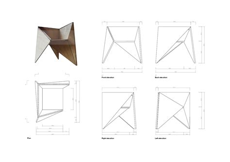 Origami Chair - origami plans 28 images origami club world of
