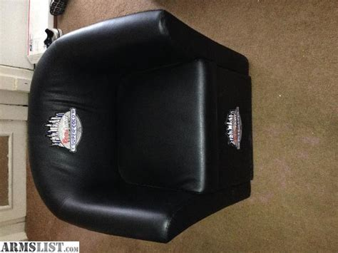 coors light chair with built in cooler armslist for sale brand new coors light black leather