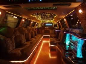 bugatti limousine interior hummer limousine