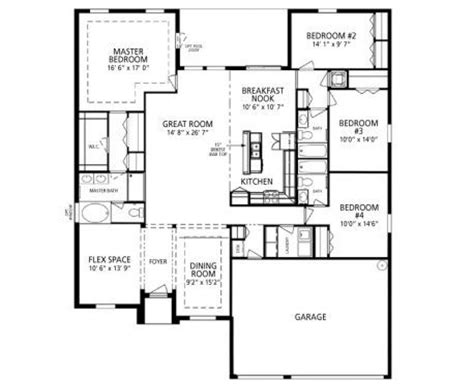 maronda floor plans floor plans for maronda homes home design and style