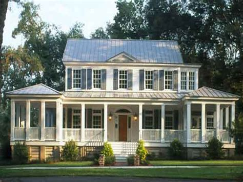 southern house plans with porches southern living house plans with porches one story house