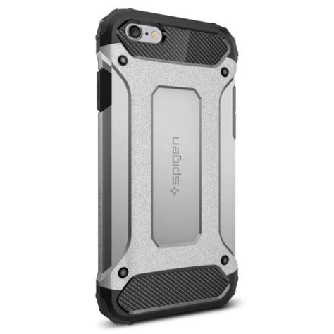 iphone b tech spigen tough armor tech iphone 6s 6 satin silver