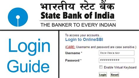 reset sbi online account password full guide reset forgot online sbi netbanking login