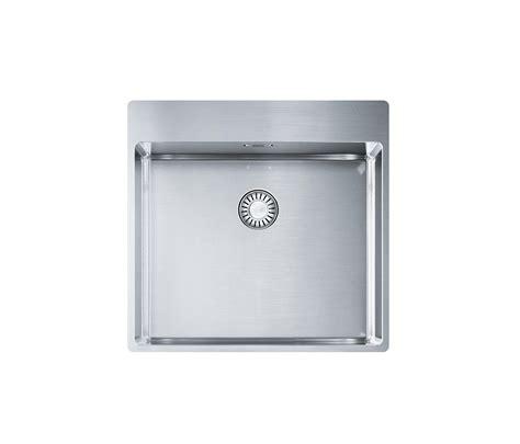 Franke Kitchen Sink Box 210 72 franke box sink bxx 210 50 a stainless steel kitchen sinks from franke kitchen systems