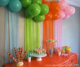 decoration ideas to make at home birthday decorations at home marceladick