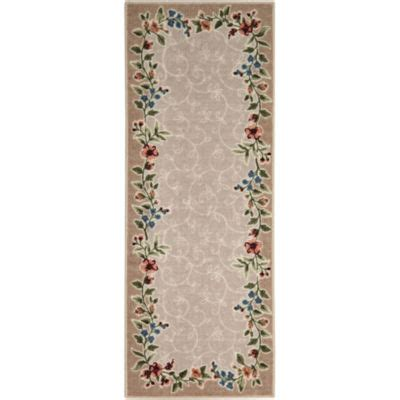 Jcpenney Runner Rugs by Romantica Washable Runner Rug Jcpenney