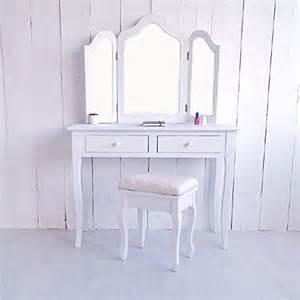 schminktisch ohne spiegel lounge zone kosmetiktisch frisiertisch schminktisch madrid