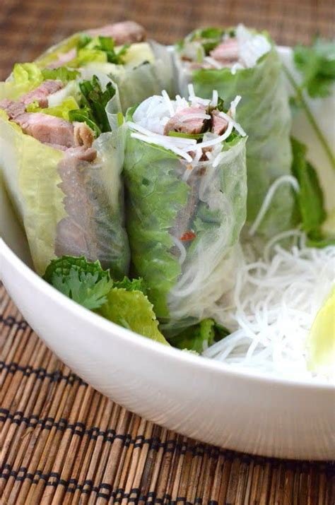 How To Make Rice Paper Wrappers - 100 rice paper recipes on rice rolls