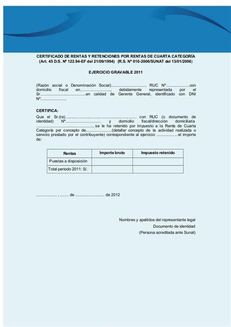 certificado retenciones profesionales 2015 pdf entregar profesionales certificado ingresos 2015 newhairstylesformen2014 com