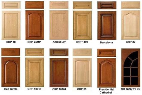 Kitchen Cabinet Doors Ideas Check These Kitchen Cabinet Door Designs 2016