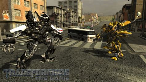 transformers the game highly compressed free download descargar transformers the game free download pc game full version