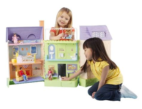 learning curve doll house learning curve caring corners mrs goodbee interactive doll s house at shop ireland