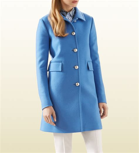 light blue wool coat blue wool coat womens coat racks