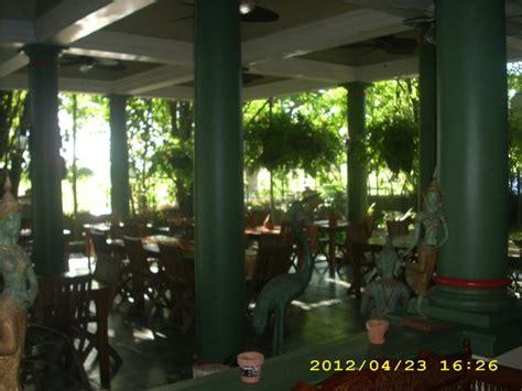 Thai Patio Menu by Thai Patio Picture Of Tamnak Thai Restaurant Port Of