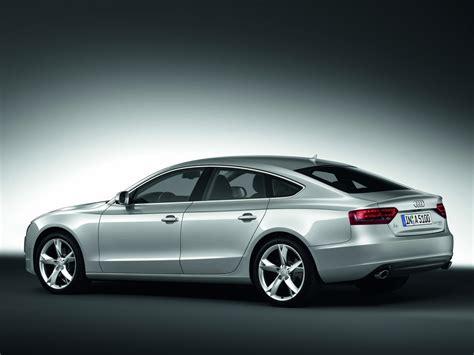 Bilder Audi A5 by Audi Audi A5