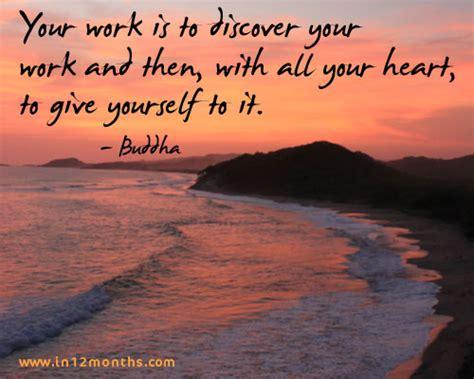 buddhist quotes  work quotesgram