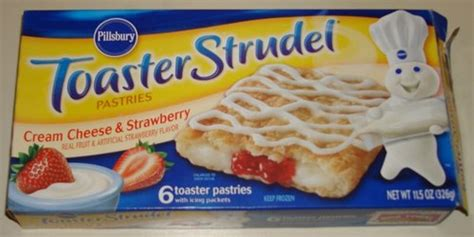 Toaster Strudel Vs Pop Tart Pics For Gt Toaster Strudel Vs Pop Tarts