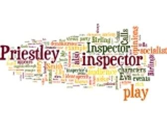 theme of inequality in an inspector calls gcse english literature 9 1 an inspector calls themes by