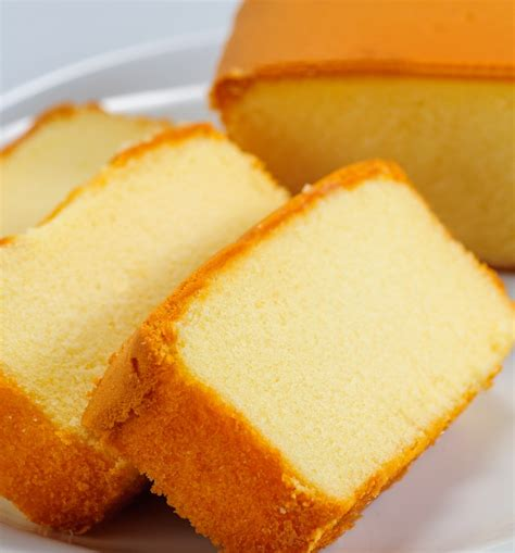 moist yellow cake recipe epicurious com