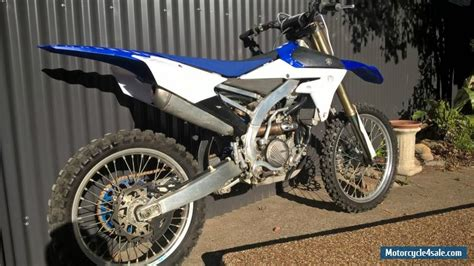 motocross bikes for sale in wales yamaha yz250f for sale in australia