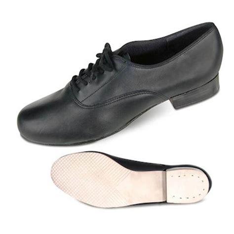 shoe taps danshuz oxford lace up tap shoe taps not included