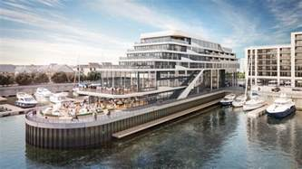 southampton harbour hotel to open in october hotel designs