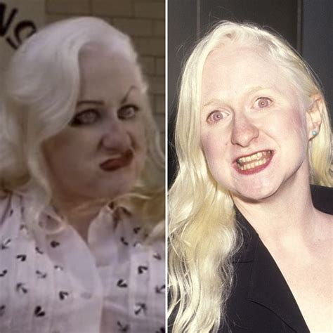 drapes crybaby cry baby actress kim mcguire dead at age 60 wcbd news 2