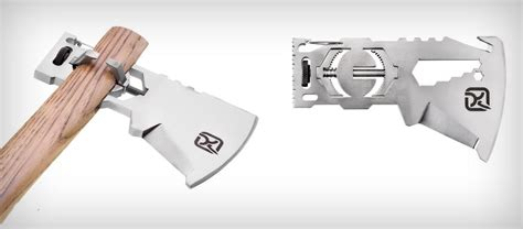 what is a multitool klax multi tool axe